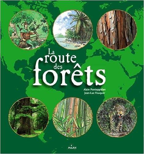 Livre gratuits La route des forêts pdf epub