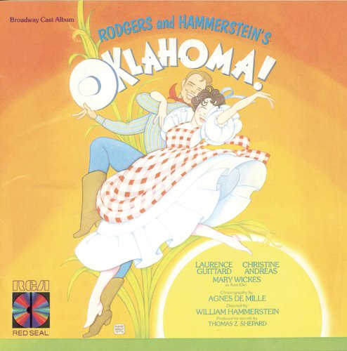 Oklahoma! (New Broadway Cast Recording (1979)) ()