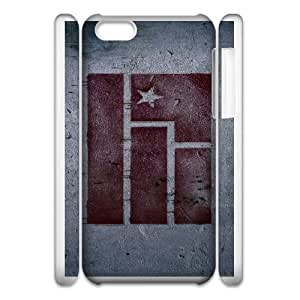 art is resistance flag graffiti iPhone 6 5.5 Inch Cell Phone Case 3Dten-102715