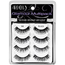Ardell Multipack 105 Lashes, 0.06 Pound