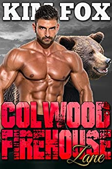 Colwood Firehouse: Zane (The Shifters of Colwood Firehouse Book 1) by [Fox, Kim]