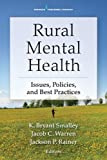 Rural Mental Health, , 0826107990