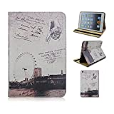 Bfun Packing The London Eye Folio Flip Leather - Best Reviews Guide