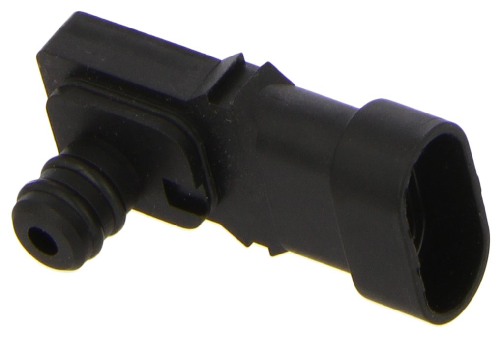 HELLA 6PP 009 400-281 Sensor, Ladedruck, Anschlussanzahl 3, mit Dichtung Hella KGaA Hueck & Co.