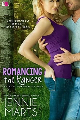 Romancing the Ranger (Cotton Creek Romance Book 1)