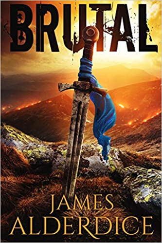 Amazon Fr Brutal An Epic Grimdark Fantasy James