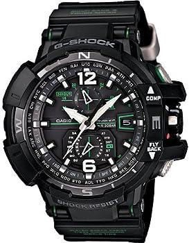 Casio G-Shock Aviation Men's Watch