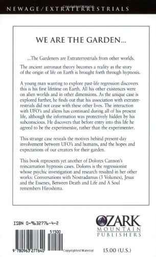 Keepers of the garden dolores cannon 9780963277640 amazon books fandeluxe Choice Image