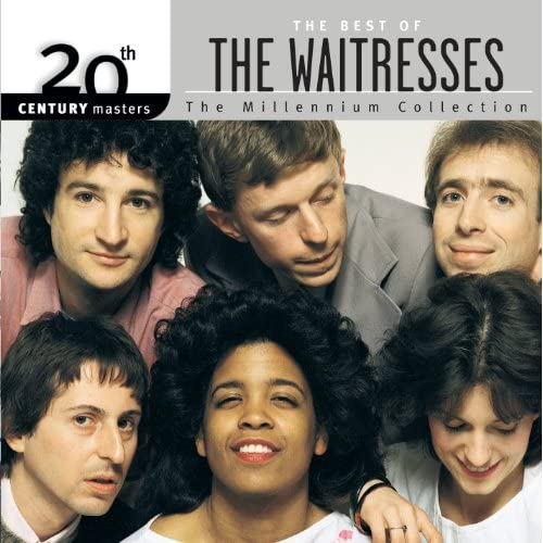 Amazon.com: Christmas Wrapping: The Waitresses: MP3 Downloads