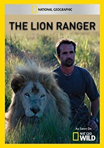 the ranger kevin richardson tv