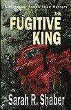 The Fugitive King (Professor Simon Shaw)