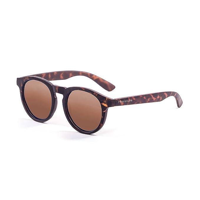 Paloalto Sunglasses P72000.2 Lunette de Soleil Mixte Adulte, Marron
