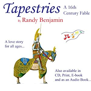 Tapestries Audiobook