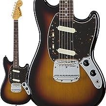 Fender Traditional 60s Mustang (3-Color Sunburst) [Made in Japan] (Japan Import)