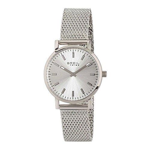 Breil Tribe Skinny EW0268 women's quartz wristwatch