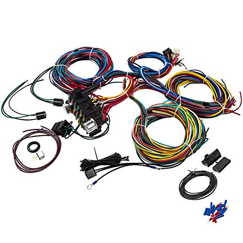 Compare Price  21 Circuit Wiring Harness