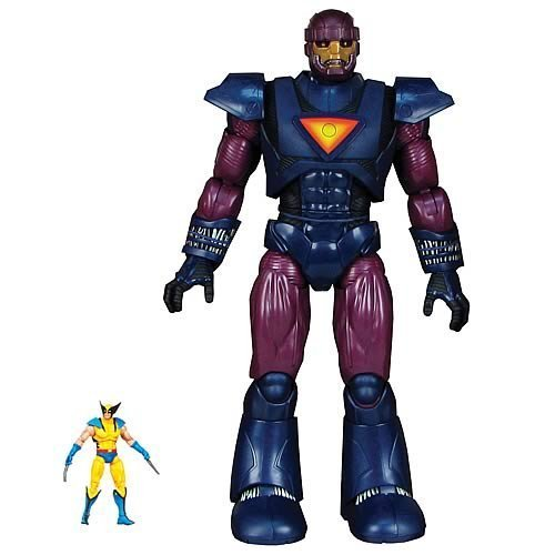 Marvel Universe Sentinel X-Men Variant Action Figure 16 in tall