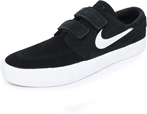 Hacer la cena Cuyo regla  Nike SB Zoom Stefan Janoski AC RM Mens Skate Shoes (8, Black/White-Black):  Amazon.ca: Shoes & Handbags