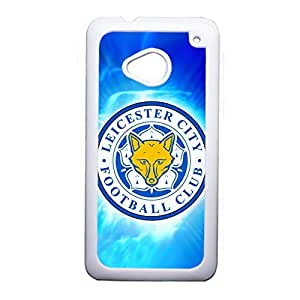 Generic Design Back Phone Covers For Kid Design With Leicester City Fc For Htc One M7 Choose Design 3