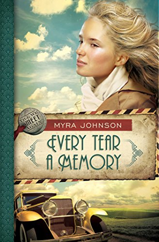 Every Tear a Memory (Till We Meet Again Book 3) (Johnson Brothers Spring)
