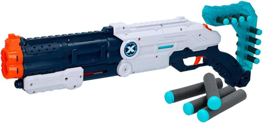 X-Shot - Rifle con munición Vigilante X-Shot (46271)