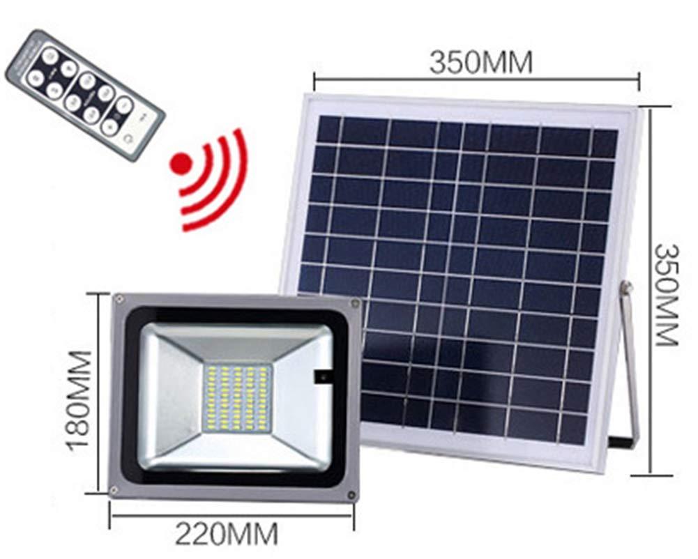 日光LEDの明るい屋外IP65は庭の入口の道のために装飾的な割れるタイプを防水します B07NP1TWNZ 60LED10000mAh