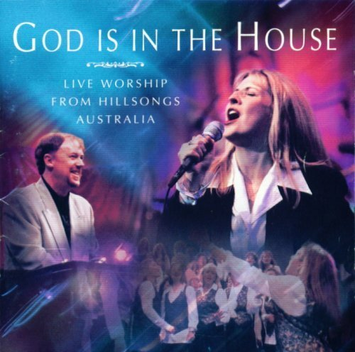 God Is in the House: Live Worship From Hillsongs Australia Live edition (1996) Audio CD