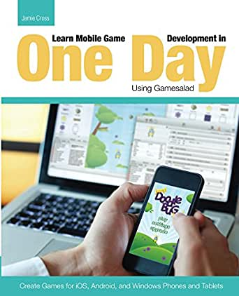 how to create games for android phones