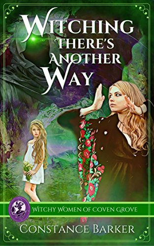 Witching There's Another Way by Constance Barker ebook deal