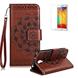 For Samsung Galaxy S4 Case [with Free Screen - Best Reviews Guide