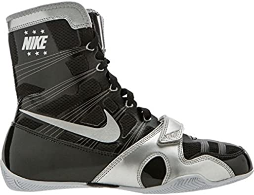 chaussures de boxe anglaise nike