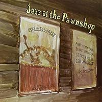 Jazz At The Pawnshop Vol.1 / Various