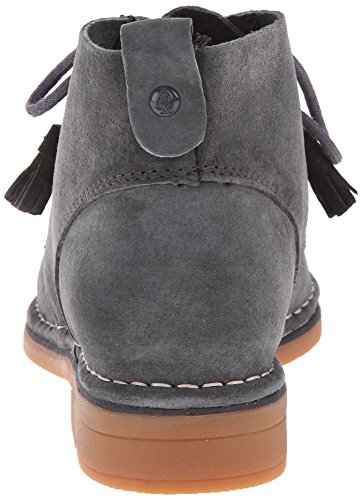 Hush Puppies Kvinders Cyra Catelyn Boot Mørkegrå 1sCwy2