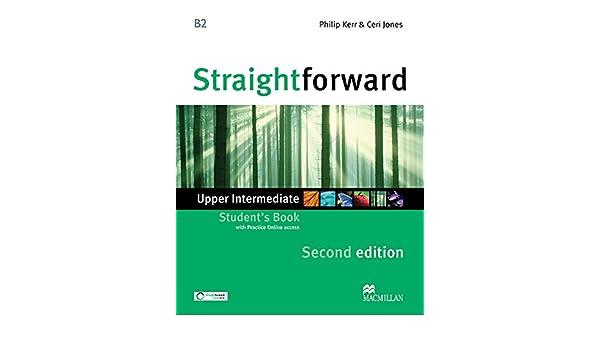 Straightforward upper intermediate level students book webcode straightforward upper intermediate level students book webcode philip kerr 9780230424487 amazon books fandeluxe Gallery