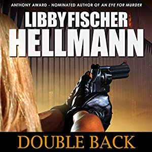 Doubleback Audiobook