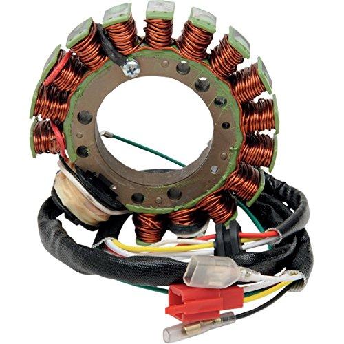 Rick's Motorsport Electrics オルタネーター ステーター 83年-87年 XL600R 2112-0337 21-616H B01MCUQ98X