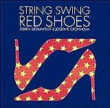 String Swing Red Shoes by Soren Siegumfeldt (2002-05-01)