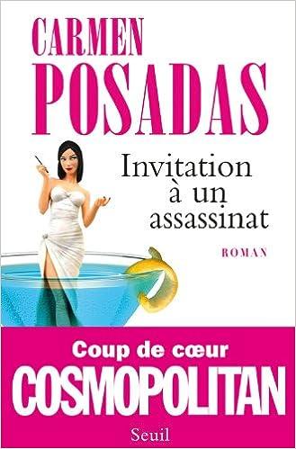 Téléchargement Invitation à un assassinat epub pdf