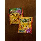 LOTTE Pokemon Pikachu Grape Gummy