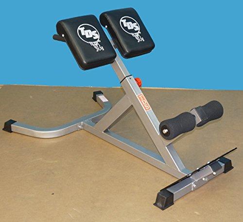 TDS Hyper Extension Roman Chair