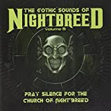 Gothic Sounds Of Nightbreed 5 by Various Artists