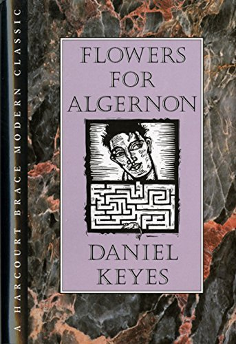 Flowers for Algernon by Daniel Keyes (1995-04-17)