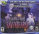 Mystery Case Files 8:  Escape from Ravenhurst - PC