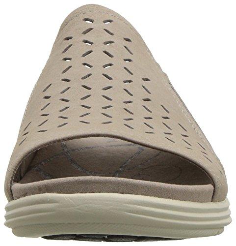 Colomba A Sandalo Con Peep Slide Aravon Womens Aravon