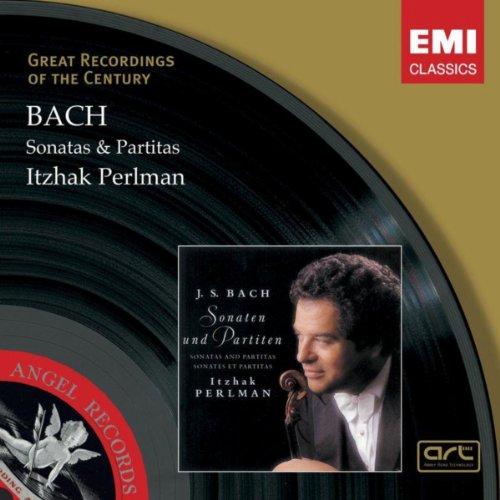 Sonatas and Partitas, Partita No. 3 in E Major, BWV 1006: Preludio