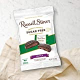 Russell Stover Sugar Free Chocolate Truffles, 3