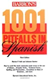 img - for 1001 Pitfalls in Spanish (1001 Pitfalls Series) book / textbook / text book