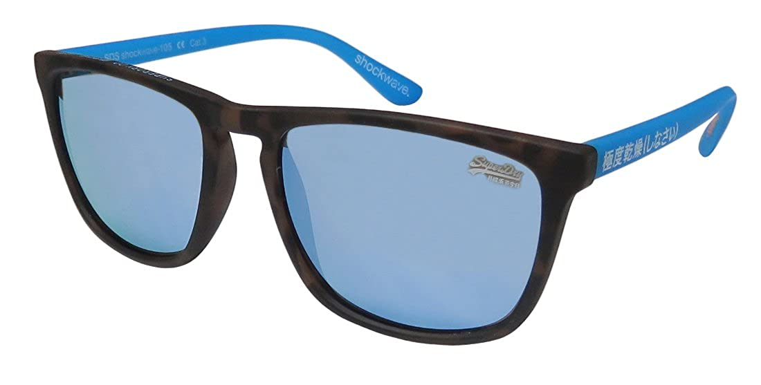 TALLA talla única. Superdry SDS Shockwave–Gafas de sol