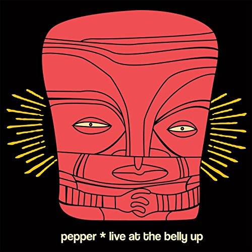 Live at the Belly Up [Explicit] (Live Pepper)
