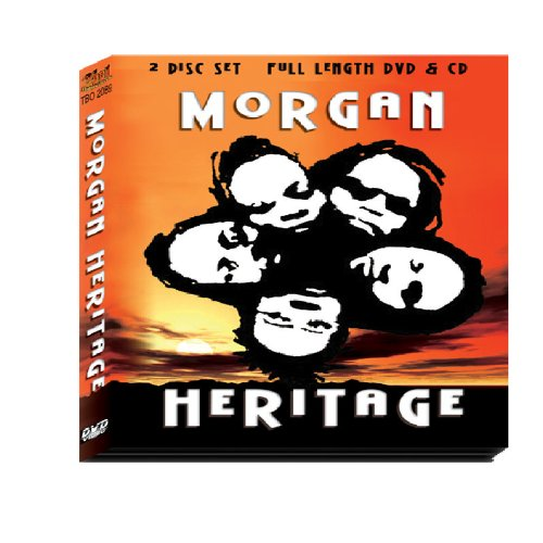 Morgan Heritage-in San Francisco by To Be the One